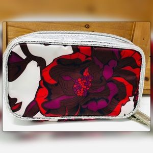 Sonia Kashuk small Cosmetic divided case